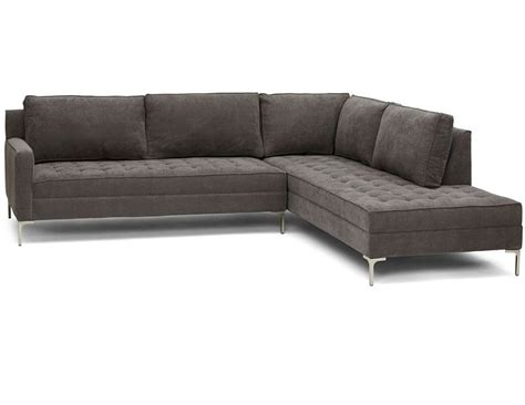structube sofa structube miami sectional for the home pinterest
