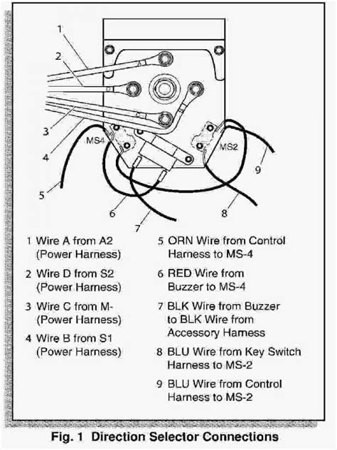 wiring diagram for e z go freedom golf cart e z go golf