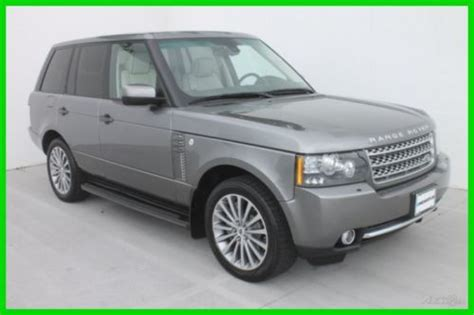 land rover financing new bedford sell new 2014 5 range rover supercharged edition in