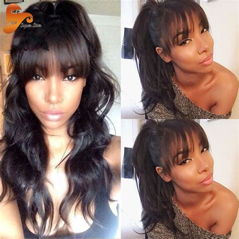 wet and wavy wigs for black women wet wavy lace front human hair wigs for black women