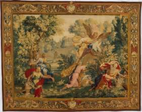 Tapisserie Définition by A Tapestry How Did They Do That The Metropolitan