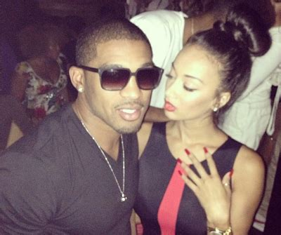 draya has herpes draya and her new victim are still going strong real