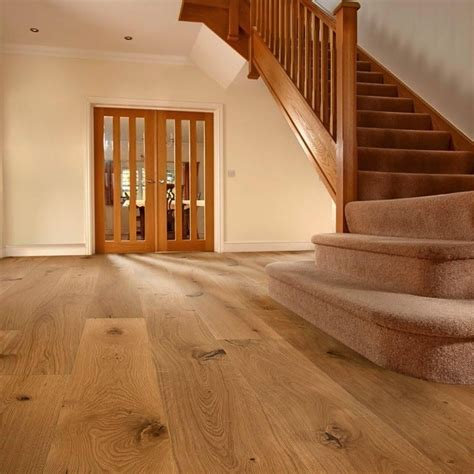 wood flooring tudor rustic oak xmm brushed oiled cd grade engineered wood flooring