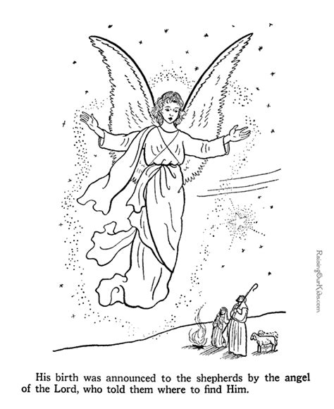 coloring book pages of angels free angel adult coloring pages