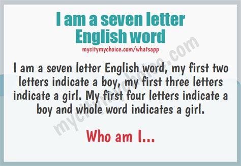 seven letter words luxury 7 letter word cover letter exles 1621