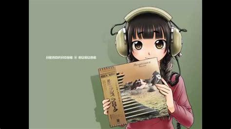 imagenes anime con audifonos como dibujar una mu 241 eca anime con audifonos youtube