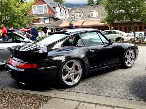ruf porsche 993 porsche 993 turbo with ruf replica wheels everyday993