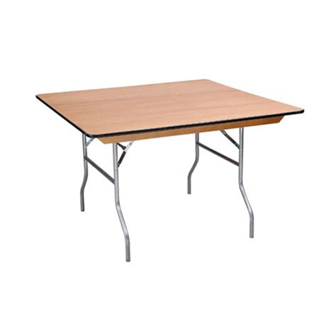 folding table rentals folding 36in square table