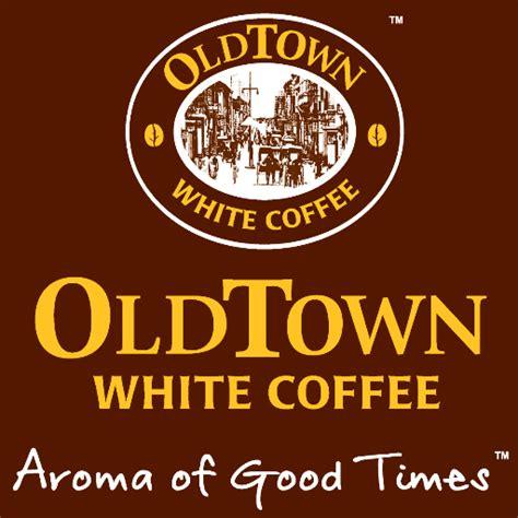 Town Coffee oldtown white coffee oldtownina