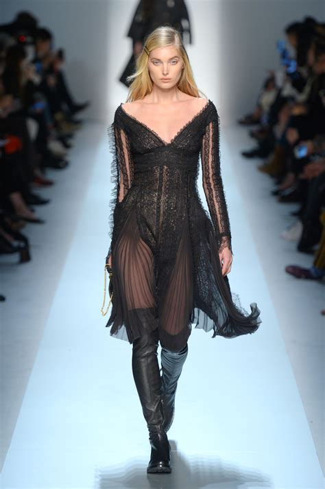 Guess Where This Is From 24 Catwalk by Elsa Hosk See Through 24 Photos Thefappening