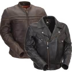 Motorcycle Gear Leather Motorcycle Jackets