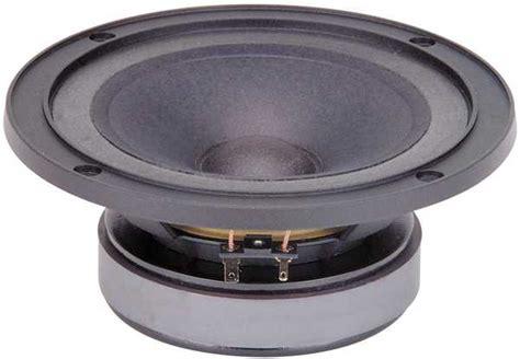 Speaker Tweeter Audax proraum vertriebs gmbh shop midrange drivers audax pr170m0