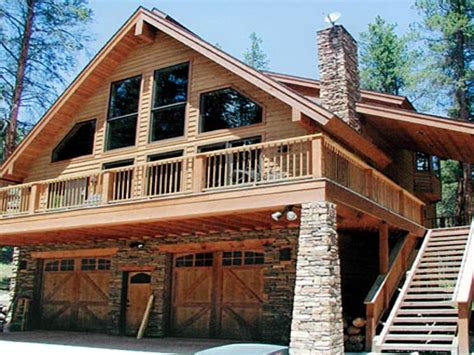 chalet cabin plans chalet house plans with garage swiss chalet house