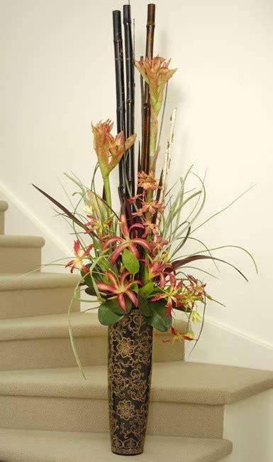 Floor Vase Arrangement glenelg bay junction florist