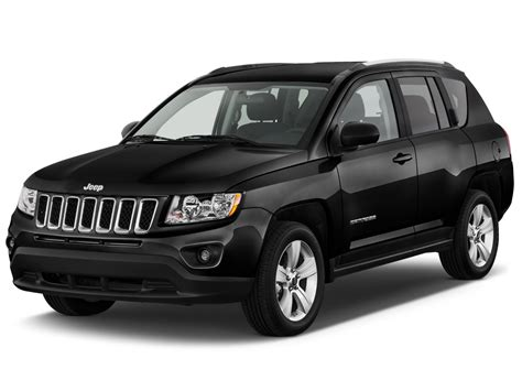 2014 Jeep Latitude Used 2014 Jeep Compass Latitude Near Framingham Ma