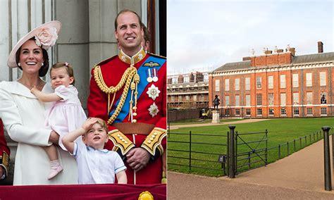 where do prince william and kate live where do prince william and kate live interior design