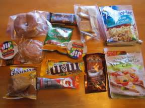 ultralight backpacking meal plan day 4 cing hiking backpack