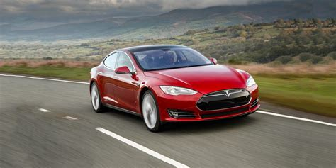 review tesla model s tesla model s review carwow