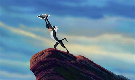 Lion King Cell Phone Meme - how i troubleshoot a weak wi fi signal meme guy