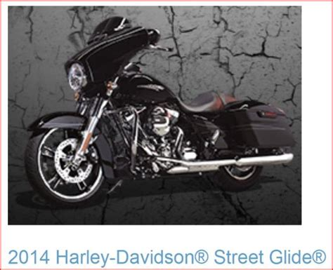 Sweepstakes Plus - win two harley davidsons and gas for a year