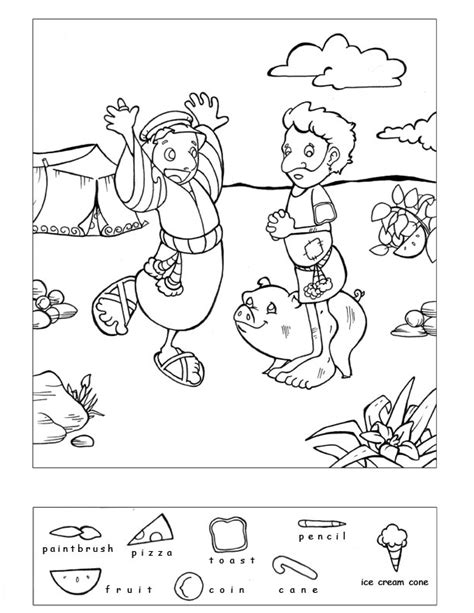 printable hidden pictures for kindergarten free hidden object worksheet coloring pages