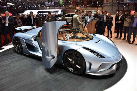 koenigsegg regera top speed 2016 koenigsegg regera picture 620241 car review top