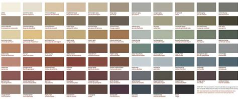 benjamin arborcoat solid stain colors by onestorybuilding via flickr there are some