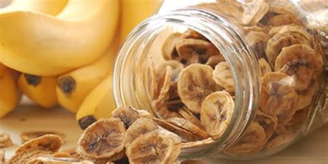 keripik pisang kaya manfaat  tubuh kita jagapaticom