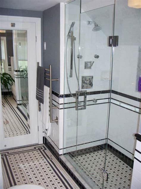 vintage bathroom shower ideas 17 best ideas about white tile bathrooms on pinterest