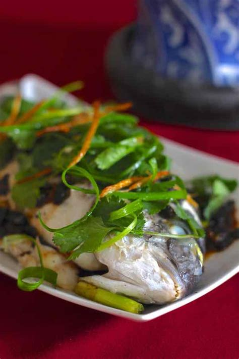 new year steamed fish steamed fish traditional recipe 196 flavors
