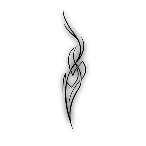 tribal tattoo flames tribal designs clipart best