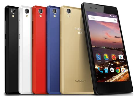 new android infinix 2 is s android one smartphone made for africa