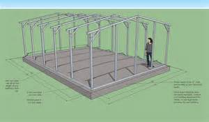 pouring a slab foundation for a carport or garage pouring a slab foundation for a carport or garage