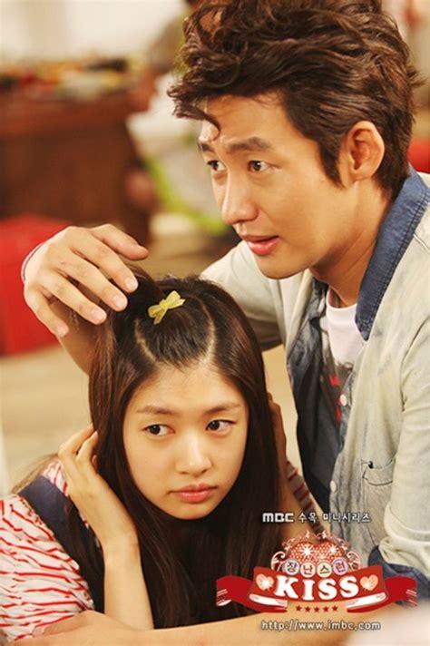 film drama korea jung so min 180 best playful kiss 2010 corea images on