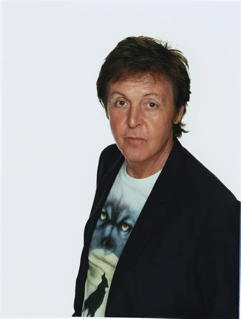 paul mccartney net worth salary house car