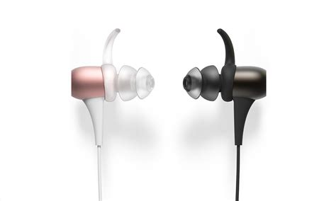 Spinfit Twinblade Premium Quality be sport3 wireless bluetooth in ear headphones optoma