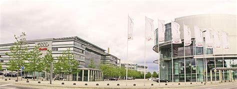 Sede Audi Germania by The Top German Car Companies Car Brands