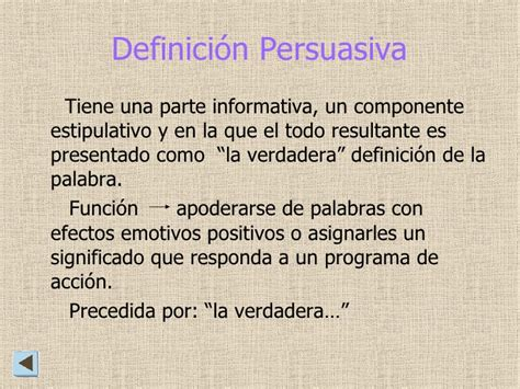 oraciones con persuasiva evaluacion integradora