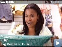 big mommas house   video gallery