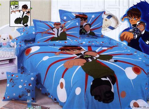 Ben 10 Duvet Cover ben 10 baby bedding set comforters sets for duvet cover quilt bed