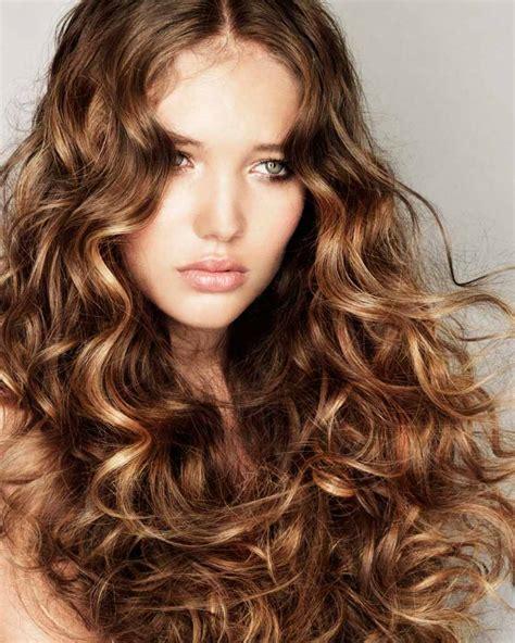 long multilayer permed hairstyles 2014 perming hair 6 wonderful long hair perm styles woman