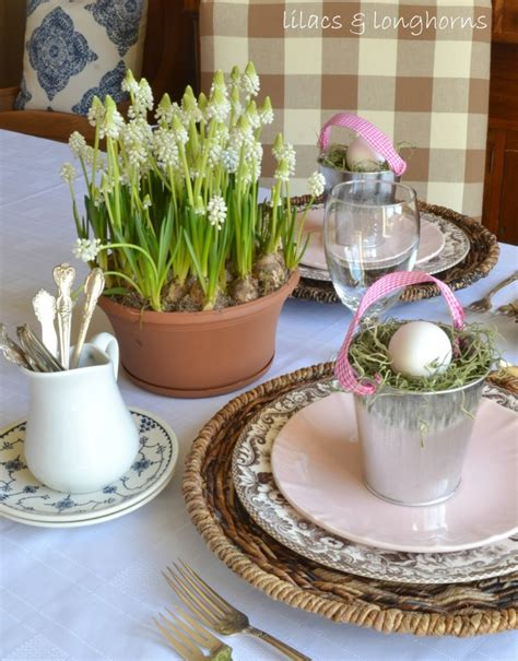 spring tablescape spring tablescapes create and babble