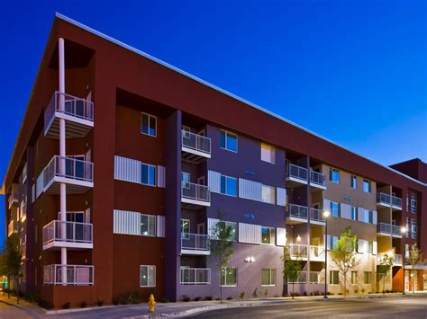list of low income apartments albuquerque ehda merit award silver gardens phase i ecobuilding pulse magazine low income housing