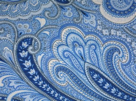 Blue Paisley blue paisley wallpaper gallery