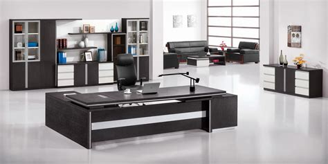 modern executive desks office furniture couleur de peinture pour bureau professionnel