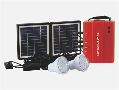 china lighting kit 1 7w solar lighting kit 2 bulbs mw se011 mingwang