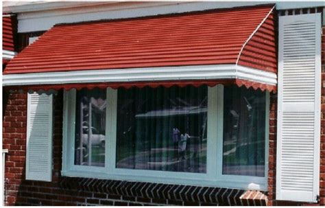 aluminum awning 58 best images about adorable retro aluminum awnings on