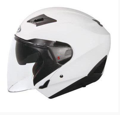 Helm Zeus 611 Jual Beli Helm Zeus Z 611 White Baru Jual Beli Helm