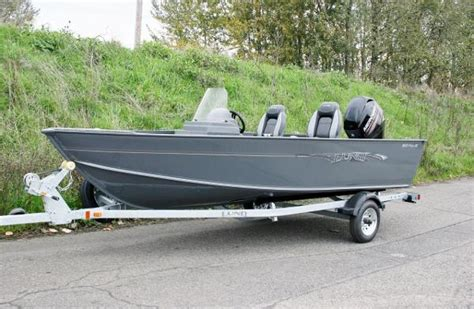 lund boats for sale in oregon - Lund Boats Oregon