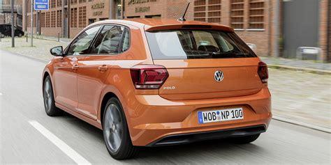 the comfort line probamos el volkswagen polo 2018 hijo del golf car and